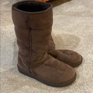 """Ugg woman's boots size 7"""""""